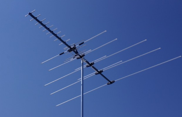 Over-The-Air Antenna